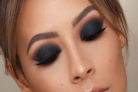 best smokey eye tutorial lookbook