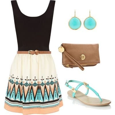 best spring outfits pinterest