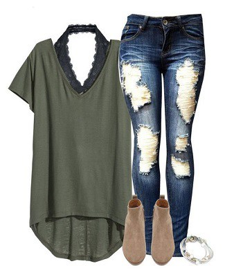 First date outfit ideas polyvore blog