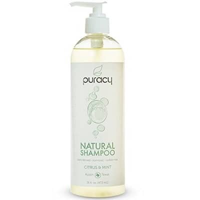 best sulfate free shampoo for fine hair reviews