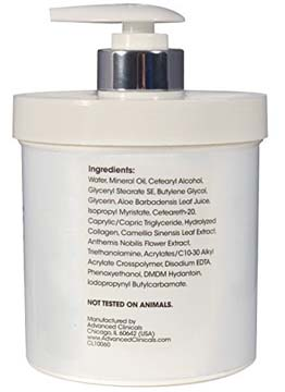 collagen lotion