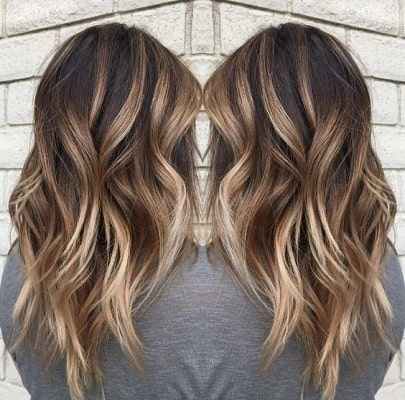 haircuts for thin hair and round face