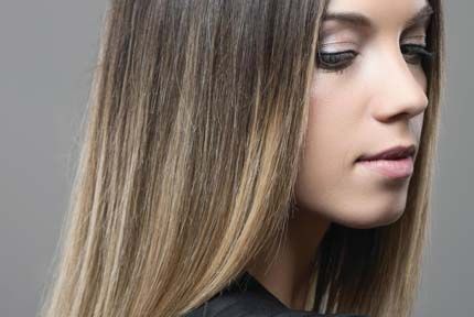 hottest ombre hairstyles for long medium and short hair