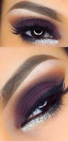 how to do a smokey eye for beginners