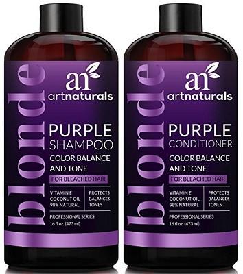 joico purple shampoo amazon