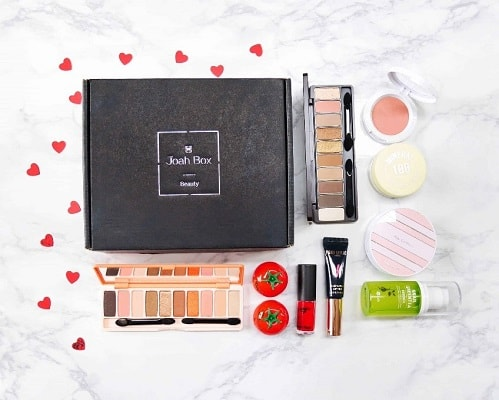 korean makeup beauty box
