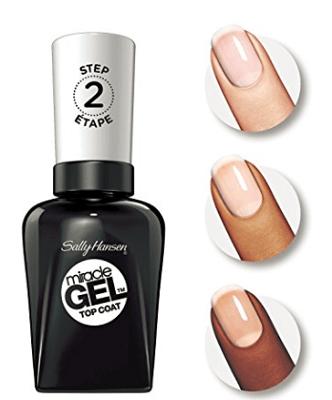 nail polish treatment