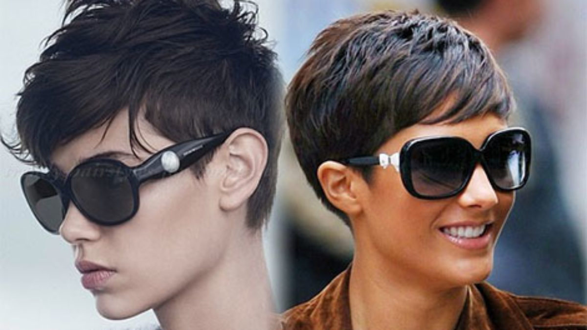 11 Hottest Pixie Haircuts For 11 [Beautiful Haircuts
