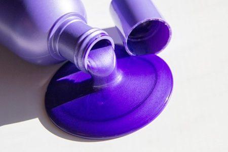 purple shampoo for bleached hair