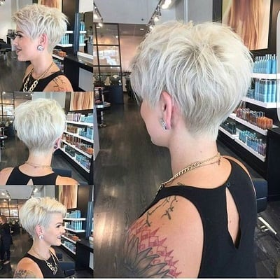 11 Hottest Pixie Haircuts For 2020 Beautiful Haircuts Justwomanthings