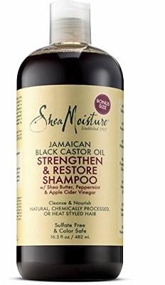 sulfate free shampoo walmart consumer reports