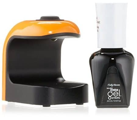 best at home nail kit