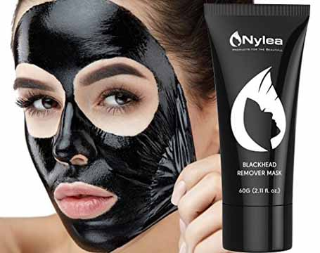 best charcoal mask