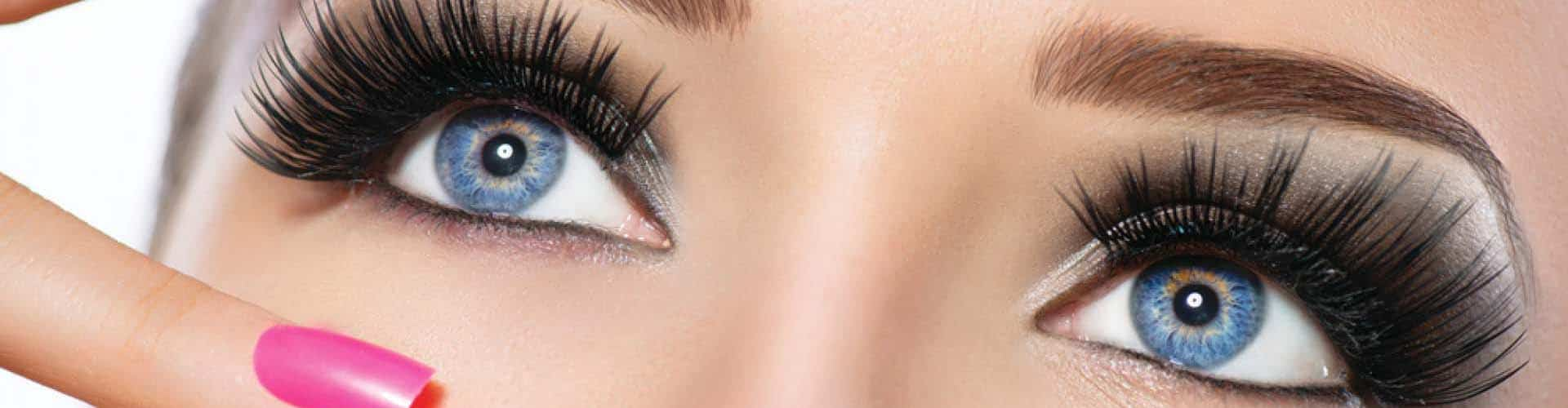 Best False Lashes 2019 – The Perfect Buying Guide