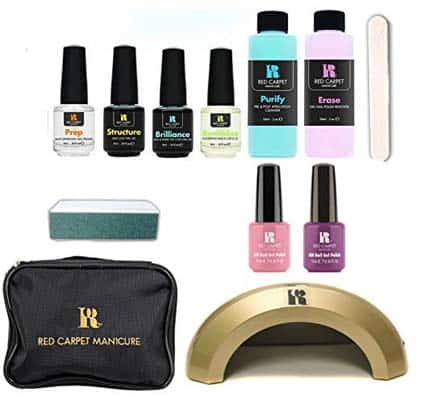 best gel polish kit