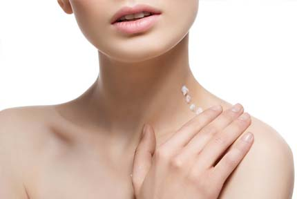 top neck creams