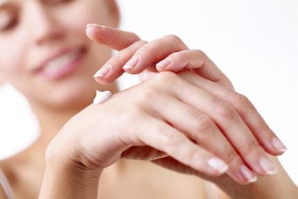 anti wrinkle hand cream