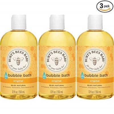 best bubble bath for women