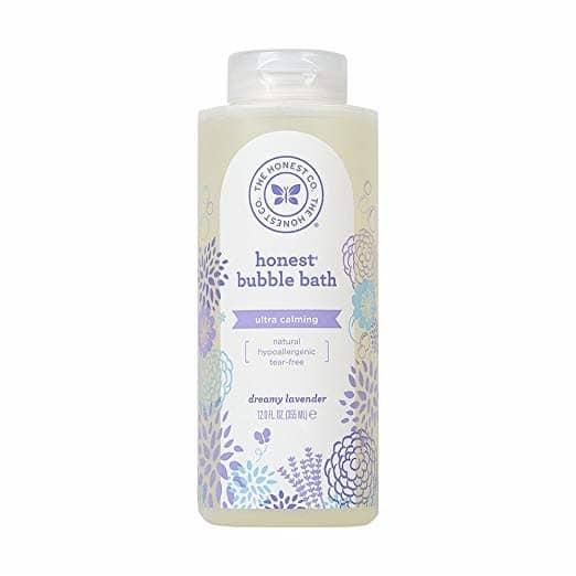 best drugstore bubble bath