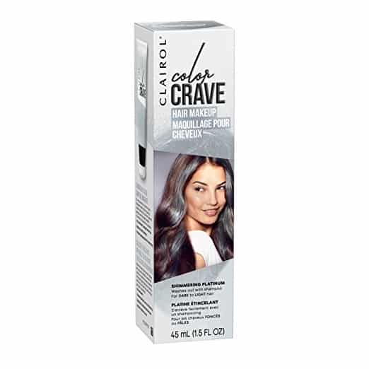 best grey hair dye