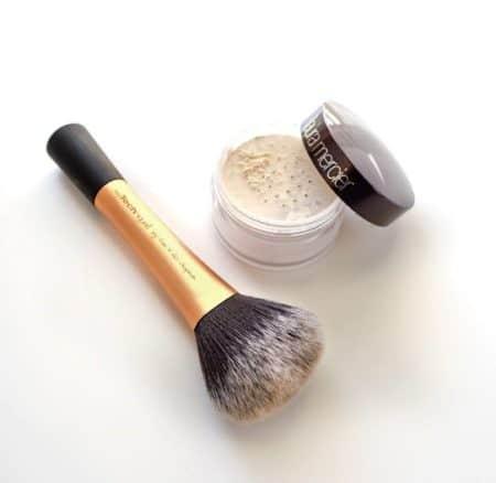 best makeup setting powder