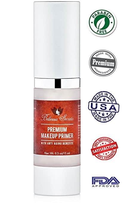 best oil free primers