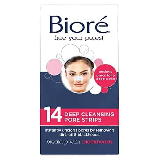 best pore strips