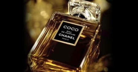 best selling perfumes