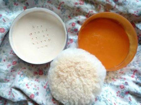 best setting powder for mature skin