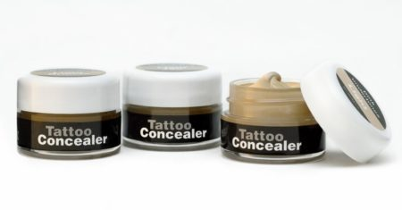 concealer for tattoo