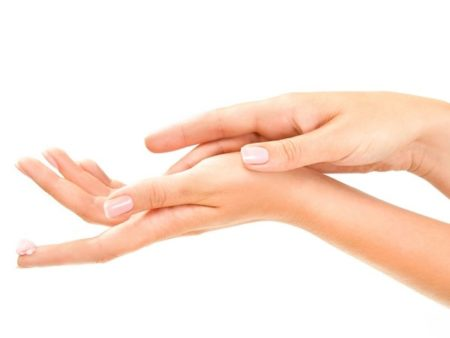 good hand cream