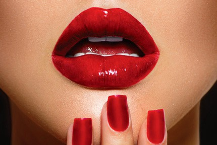 most popular red lipstick