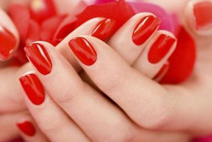 natural nail polish brand