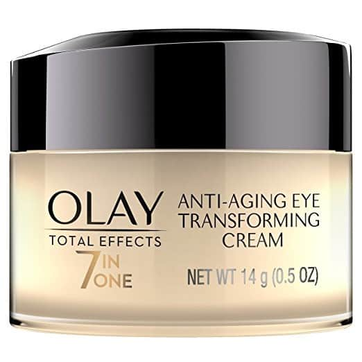 best drugstore eye cream for dry skin