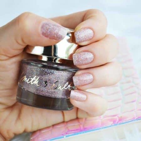 toxin free nail polish